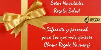 En Navidad Regala Salud y Belleza