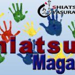 Shiatsu Magazine Abril 2018