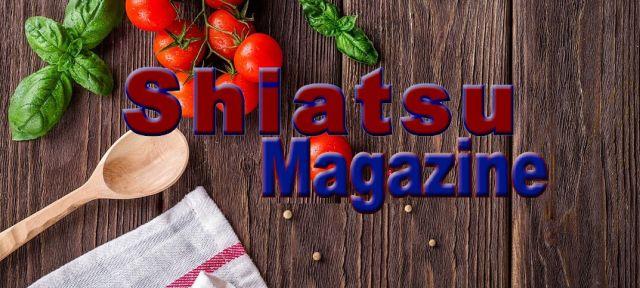 Shiatsu Magazine Julio 2018
