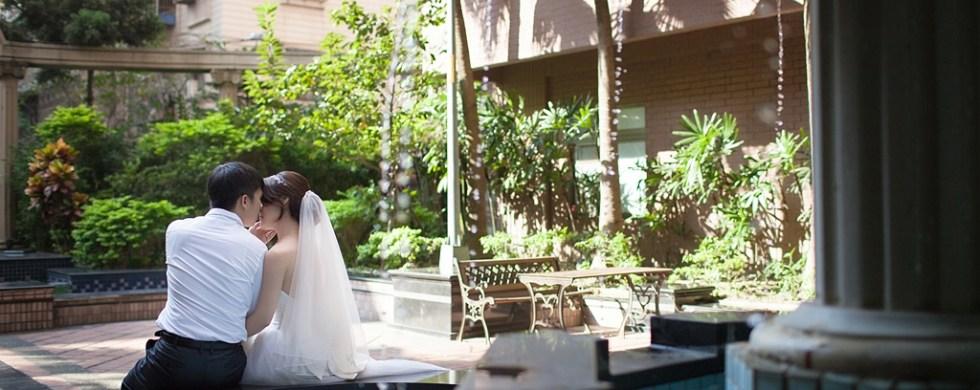 建忠+愛如婚禮儀式迎娶紀錄