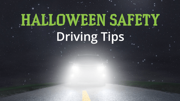 Halloween Driving Tips