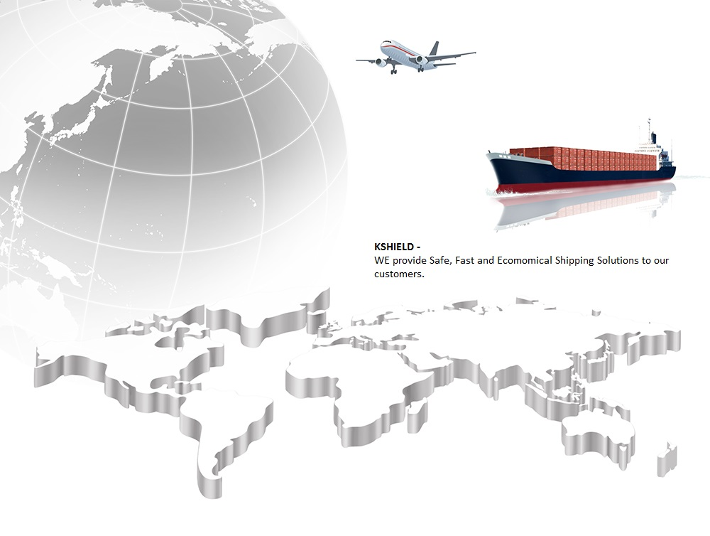 KSHIELD Shipping Solutions for Heavyweight Cargo