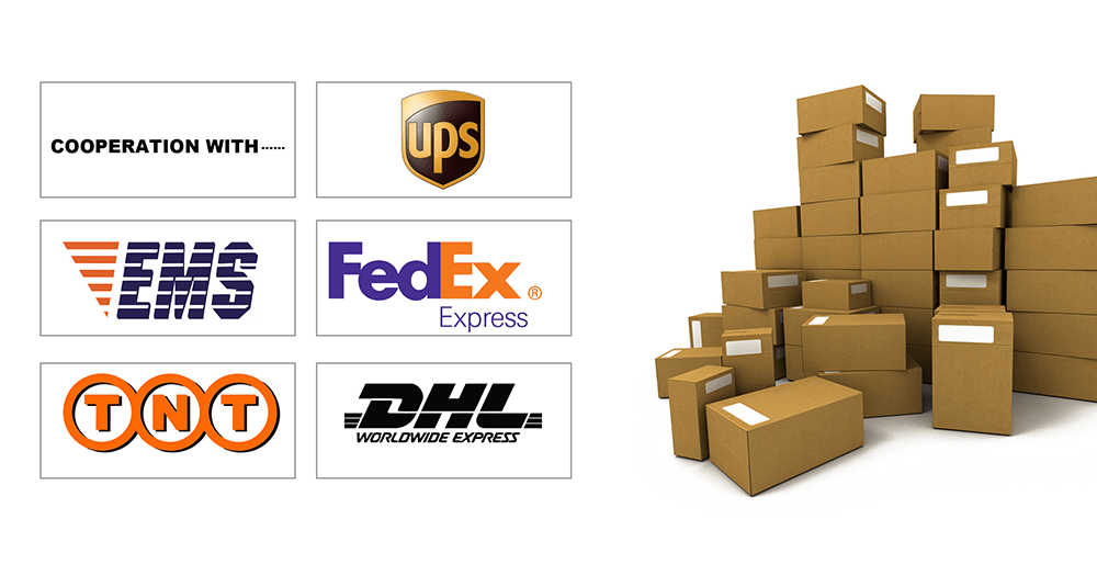 KSHIELD Shipping Solutions for Samples and Lightweight Cargo