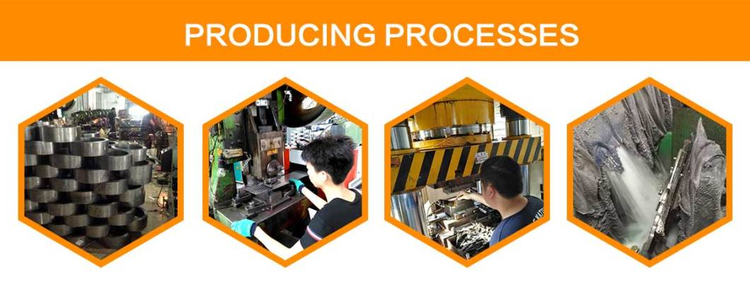 KSHIELD Leading multi tool manufacturer -Producing processes
