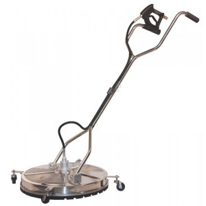 """24"""" Whirlaway Surface Cleaner - Stainless Steel"""