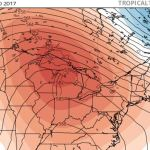 Great Lakes Snow Squall Risk Late Next Week
