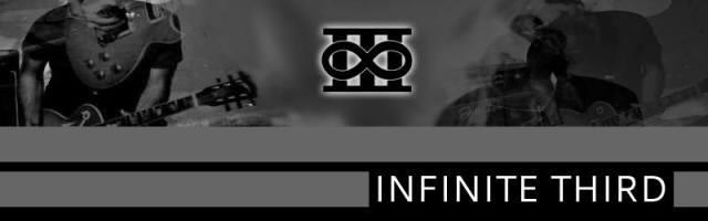infinite third banner