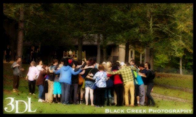 Photo Courtesy of Black Creek Photography