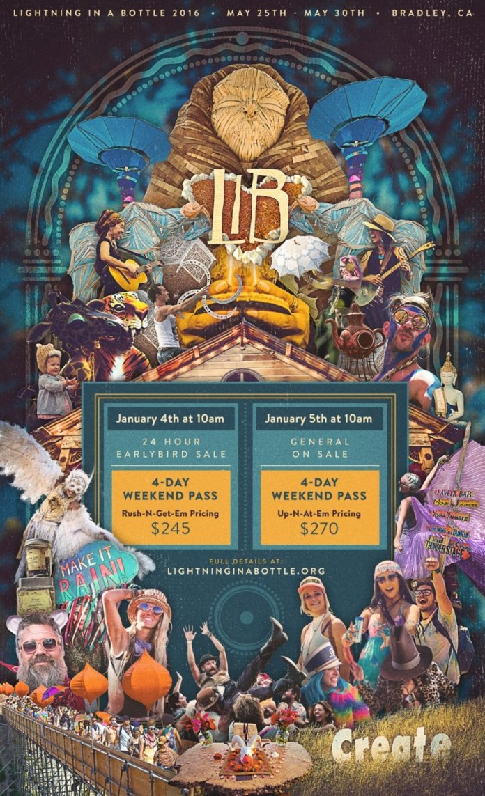 LIB2016-Ticketing