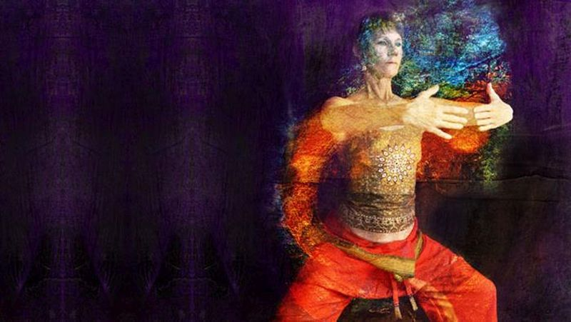 6 Qigong Exercises for Cultivating Healing Energy • SHIFT