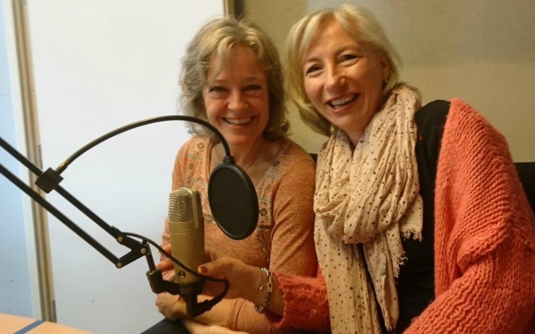Podcast: Acceptance & Commitment Therapy en de Drie Principes