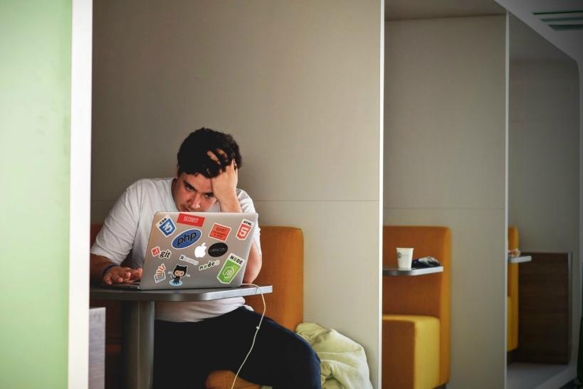 Stress door deadlines3 min read