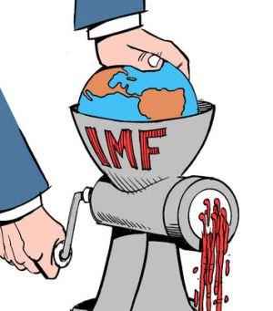 International Monetary Fund | Shift Frequency