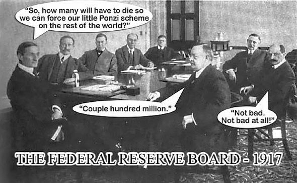 Image result for the Federal REserve