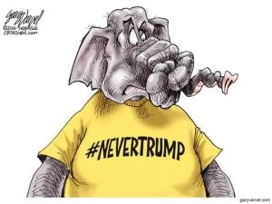 NeverTrump