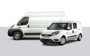 business vehicle