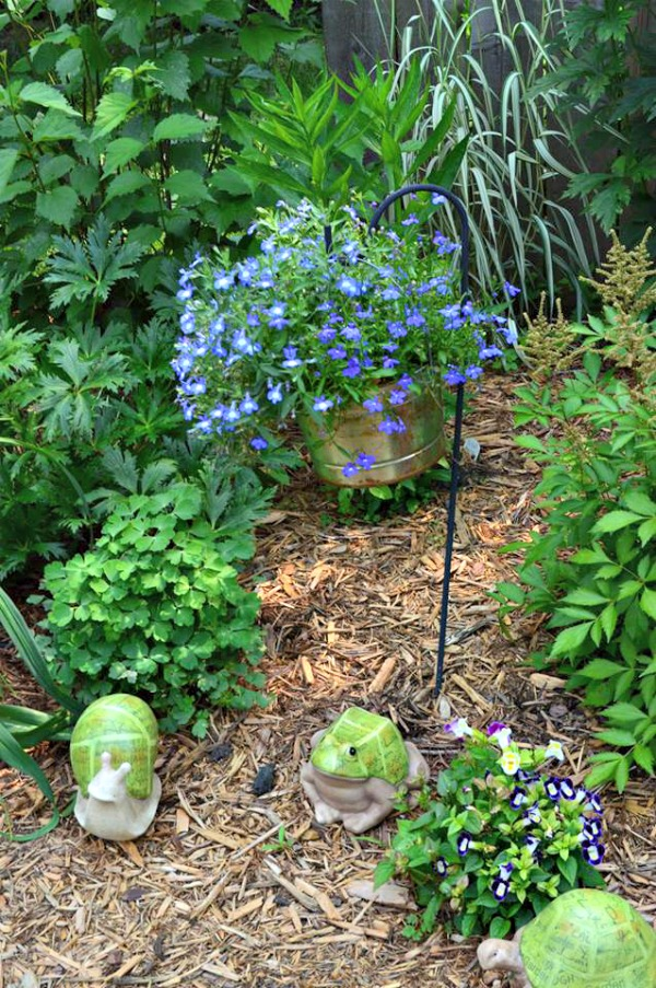 Creating Whimsy in Your Garden on Whimsical Backyard Ideas id=52266