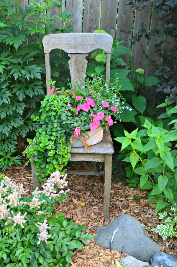 Creating Whimsy in Your Garden on Whimsical Backyard Ideas id=85499