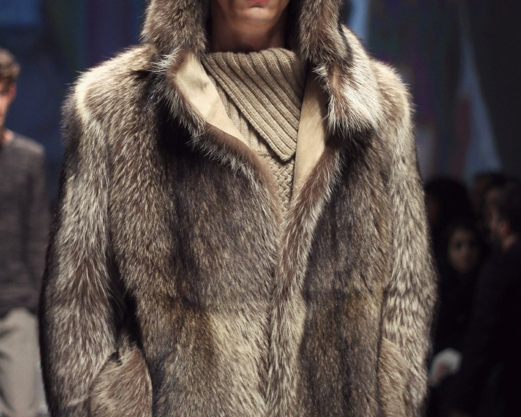 FENDI A/W THIRTEEN