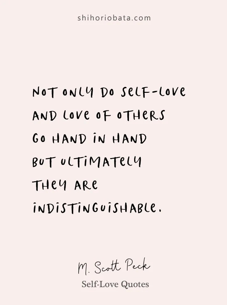 Self Love Quotes #quotes