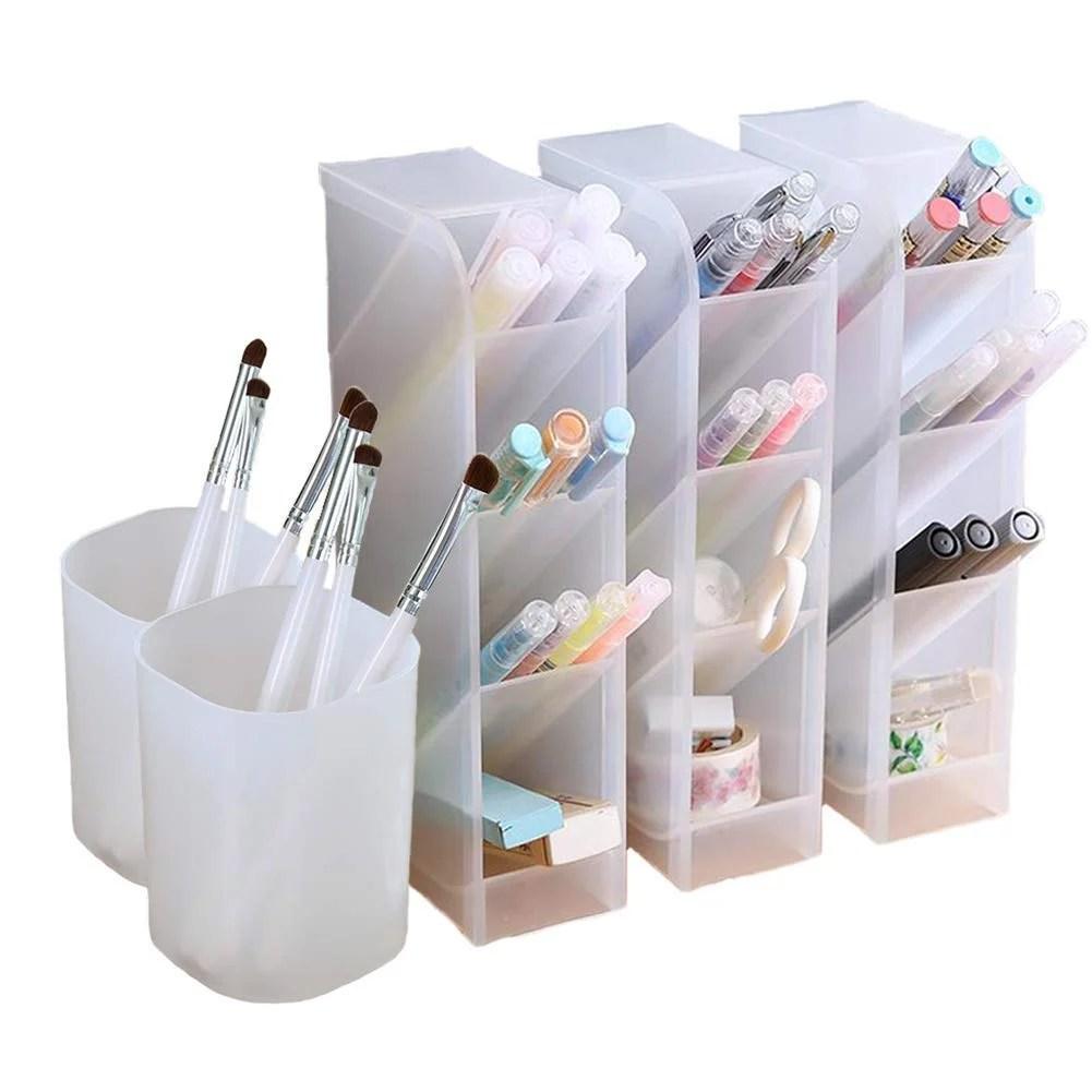 Desk Organizing Must Haves - Pen Organizer