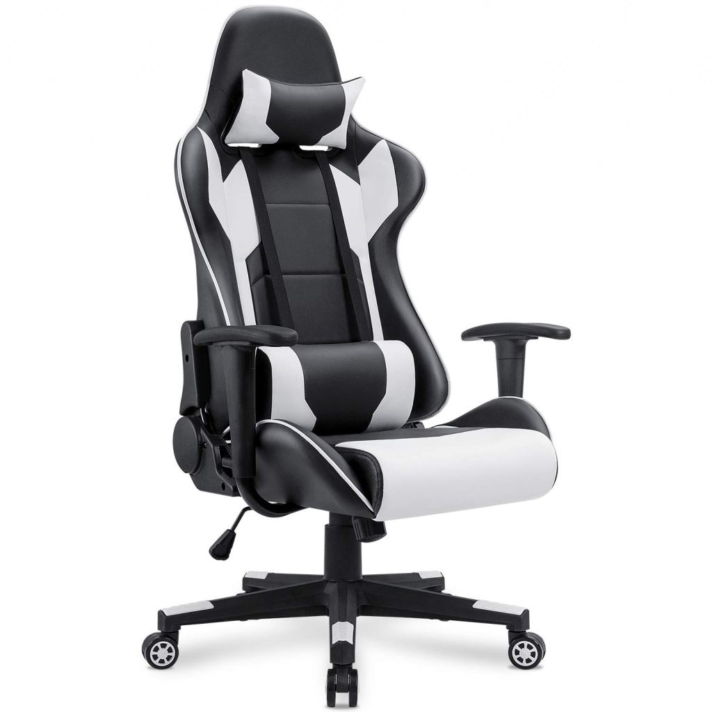 Desk Must Haves Ergonomic Chair