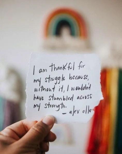 Gratitude Quotes, Deep Quotes