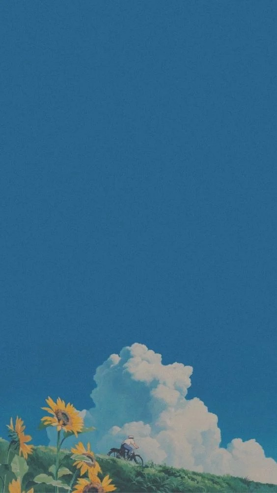 Aesthetic Phone Background Wallpapers