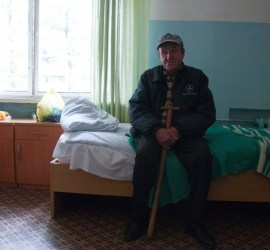 Виктор Шупик