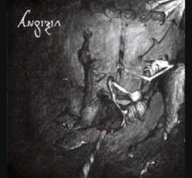 Музыка для смутного времени – Angizia