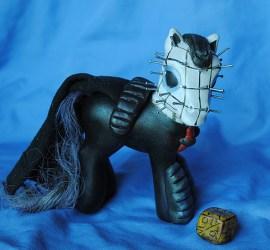 ponypinhead