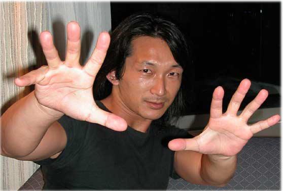 Kenji Tanigaki
