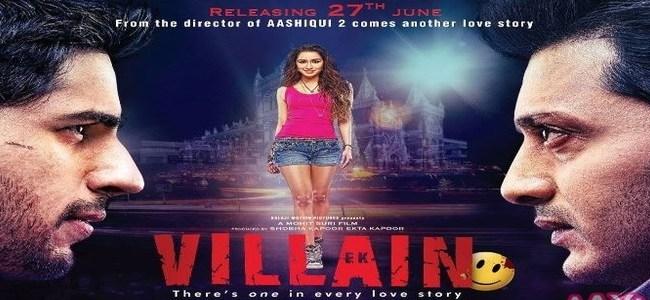 Ek Villain Review