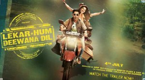 Lekar Hum Diwana Dil Review