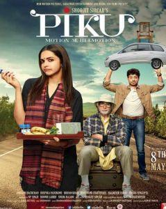 Piku Movie Review