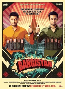 Bangistan Reviw