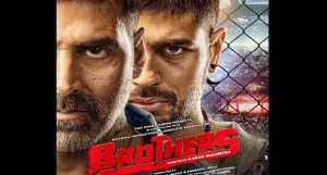 Brothers Posters
