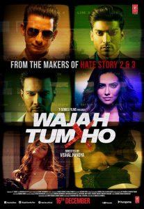 Wajah Tum Ho Movie Review