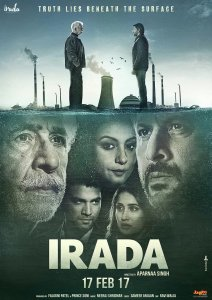 Irada-movie-review