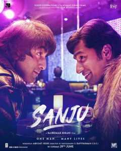 Sanju Movie Review