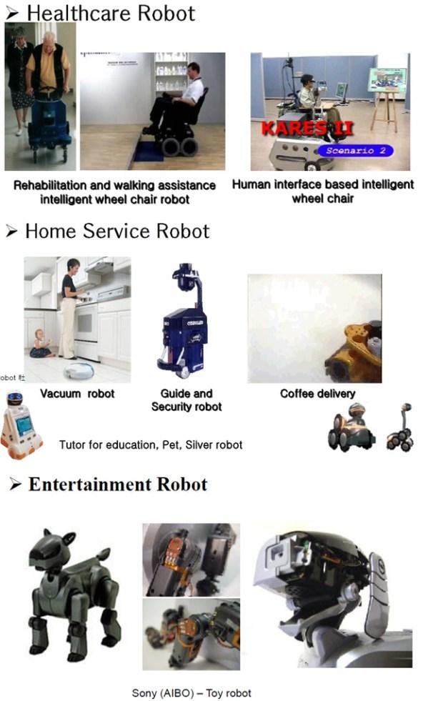 healthrobot