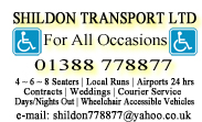 ShildonTransport