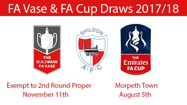 Fa Cup Fa Vase Draws 201718