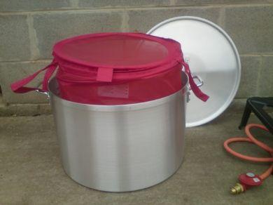 Boiling Pot 50 Litre