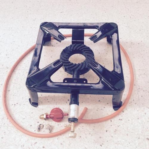 Gas Burner Standard