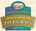 Sprouted 5 Grain Bread, Organic