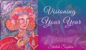 Visioning Your Year