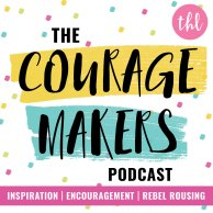 The-Couragemakers-Podcast-cover-art