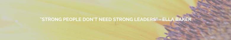 org dev