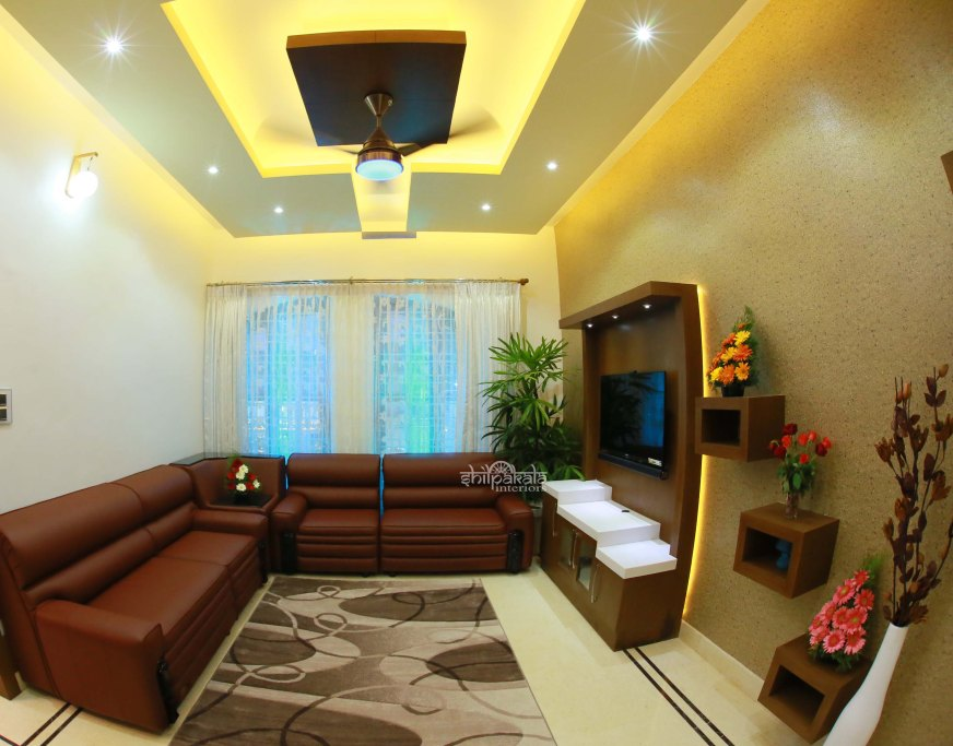 Kerala Home Interior Design Images Gallery